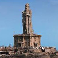 Religious and Cultural Tamil Nadu Tour