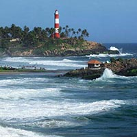 Kerala Beaches Package