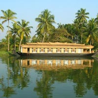 Thekkady - Alleppey - Package Tour