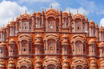 Tour in Sampurn Rajasthan Package