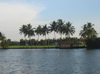 7 Days Tour in Kerala Package