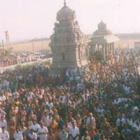 Arupadai Veedu (6 Battle Field of Lord Muruga)