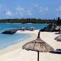 Mesmerizing Mauritius Tour Package