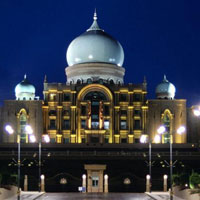 Malaysia - Truly Asia Tour Package