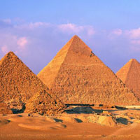 My Egypt Tour Package