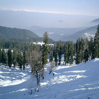 Memorable Kashmir Tour Package