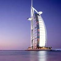 Dubai Luxury Tour for 3 Nights