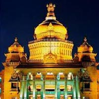 Tirupati With Bangalore Package Tour