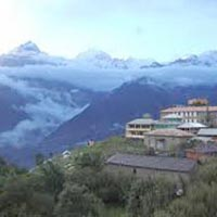 Kinnaur Sangla Chitkul Tour Packages