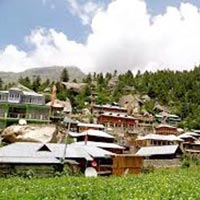 Chandigarh Shimla Kinnaur Tour Package
