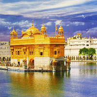 Gurdwara In Punjab Dharshan Package 6 Nights / 7 Days