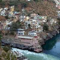 Yatra for Char Dham With Golden Temple 16 Nights / 17 Days