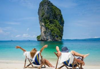 Best Of Krabi Honeymoon Tour