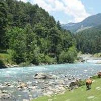 Charismatic Kashmir 5 Nights / 6 Days Tour - Srinagar - Pahalgam - Gulmarg - Srinagar