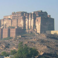 Heritage India Tour Packages 7 Days 6 Nights
