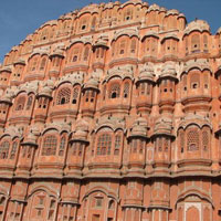 Golden Triangle Tour Packages 9 Days 8 Nights