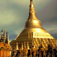 Wonder Myanmar Tour
