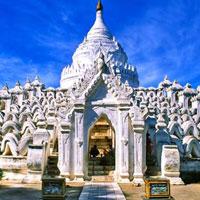 Myanmar Odyssey Tour