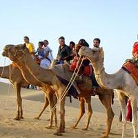 2 Days Camel Safari Tour