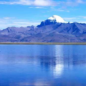 Holy Mt.Kailash Manasarover Yatra Ex. Kathmandu 12 Nights / 13 Days Tour