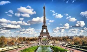 Rome, Florence, Venice, Innsbruck, Interlaken, Heidelberg, Cologne, Amsterdam, Paris & London