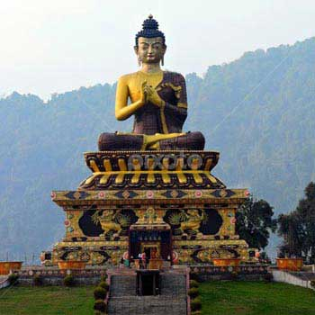 Gangtok-pelling-darjeeling Package