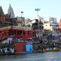 Varanasi - Allahabad - Ayodhya CP Tour