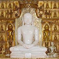 Jain Tour