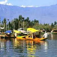 Srinagar 3 Night & 4 Days Tour