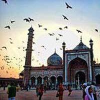 Delhi - Agra - Gwalior - Orchha - Khajuraho Tour