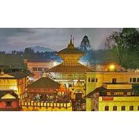 7 Nights 8 Days Nepal Tour