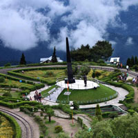 6 Nights/7 Days at Darjeeling & Dooars