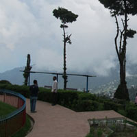 Gangtok - Pelling Package 3N/4D