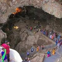 Vizag - Araku - Borra Caves - Vizag Tour