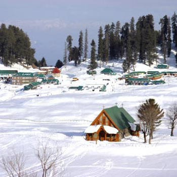 Kashmir Package Package
