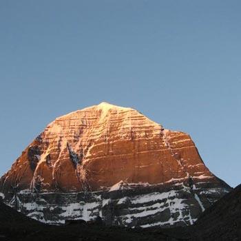 Kailash-Manasariver Yatra Package
