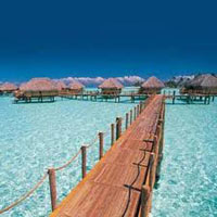 Divinity of Mauritius Package