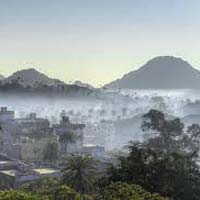 Romance Between Hills - Mount Abu Tour