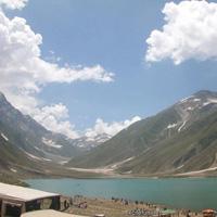 Leh-Ladakh Panorama