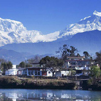 Blissful Dharamshala Holiday