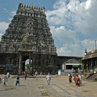 Enchanting Tamilnadu Tour