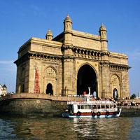 Pune to Mumbai Tour