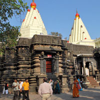 Pune to Kolhapur Package