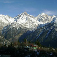 Discover Himachal Tour