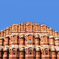 Budget Golden Triangle Tour