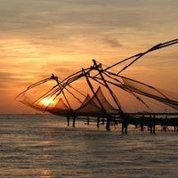 Alleppey and Kovalam Package