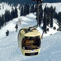 Kashmir Super Deluxe Package with vaishno Devi Darshan