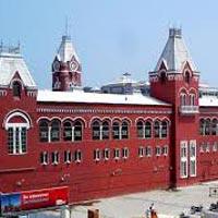 5 Days Ltc Tour-8 From Chennai