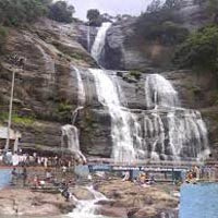 3 Days Courtallam Tour