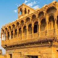 Jodhpur - Jaisalmer 2N 3D Tour